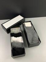 Hombres y mujeres Calcetines de moda Las marcas globales de alta calidad Calcetines cortos Estudiantes Gente de negocios Cómodo Algodón Calzini Calcetines para hombre A Var