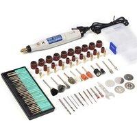 18V gravando caneta mini broca ferramenta rotativa com acessórios de moagem definir multifunções mini gravura caneta para dremel ferramentas 201225