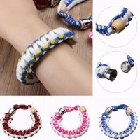 Creativity Bracelet Metal Tobacco Pipe Filter Stash Smoking ...