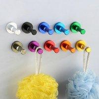 Крючки Rails Divv Diy Настенный крючок Сильная ванная комната для подвешивания вешалка для вешалки