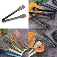 متعدد الوظائف المواد الغذائية مقاطع الفولاذ المقاوم للصدأ أدوات المطبخ المشابك الأزرق التخييم المعرب كليب الساخن بيع 9 2ft l1