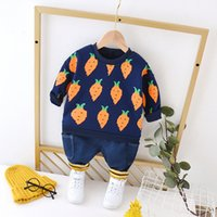 New Spring Lindo Baby Coat for Baby Boy Clothing Fleece Outfit Ropa infantil para Baby Girl Costume Y1113