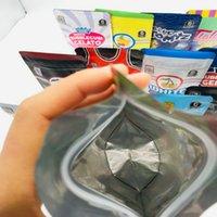 Runtz 2020 PROVA MYLAR Imballaggio Zip-lock Blocco dei biscotti Odore Wmtll Bags Backpackboyz Storage di cibo Nuovi sacchetti richiudibili XHHAIR 3.5G Edibles SJSSQ