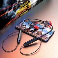 Наушники Наушники Hestia BT-66 Беспроводные Bluetooth Наушники Bluetooth Handsfree Ушные Бутоны Gaming Tings E-Sport Телефоны Спортивные наушники Чехол для всех