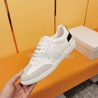 Dior shoes 2021 Pantalones de pasarela Mire las zapatillas de deporte de los hombres y los zapatillas de deporte de otoño de los zapatos bordados de moda de lona de lujo