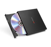 광학 드라이브 외부 디스크 드라이브 DVD / CD 플레이어 휴대용 PC 노트북 데스크탑 Deepfox