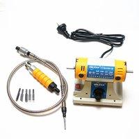 DIY cnc أدوات نحت إزميل كهربائي للأعمال النجارة قطع نحت 220 فولت