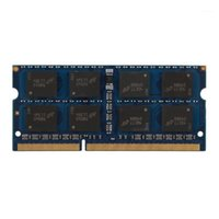 DDR3L 8GB Memory RAM 1600MHz 1,35V Sodimm RAM 204Pin Ordinateur portable pour AMD DDR3 Motherboard1