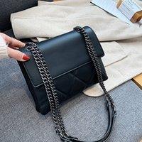 Pequeno clássico PU Couro Crossbody Bags para mulheres 2021 bolsas de ombro e bolsas Mulheres luxo trending trending saco de corpo Q1204