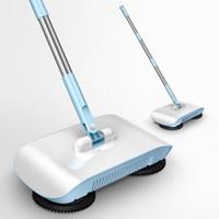 Рука Push Plushers Комната Carpet Sweeper SOP Вакуумный чистящий Пол Инструменты Aspirador Домохозяйства Merchandises DF50HPS