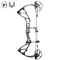 Topoint Archery Archery Daibow حيوية Bare القوس عالية السرعة الصيد مجمع القوس الولايات المتحدة الأمريكية جوردون المركب الأطراف، bcy سلسلة 201111