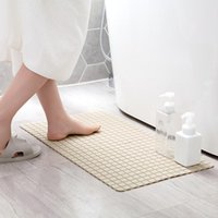 Tapete de banho para toile anti slip otário otre banheiro sala de estar sala de estar porta pé piso tapetes de banho tapete banheiro produtos