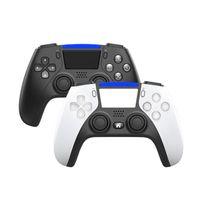 Regolatore di gioco wireless Bluetooth Style Bluetooth di recente progettato 4.0 per la console di gioco PS4 PlayStation 4
