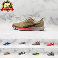 Zapatillas de running Mens Zoom Pegasus White 35 Turbo 36 Zoomx 37 Jogging Marathon Designer Sneakers al aire libre Tenis Entrenadores para hombre