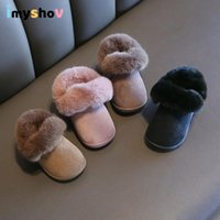 Toddler Winter Baby Boots For Girl Boy Shoes Newborn Infant ...