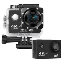 "H9 Wifi Eylem Kamera Ultra HD 4 K Spor Kamera 2.0 ""170D 30 M Su Geçirmez Git Extreme Pro Cam Kask Spor Video Recording1"