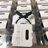 DHL 원래 OEM 품질 1.2M 4FT 빠른 충전 충전기 USB 케이블 코드 유형 C Type-C