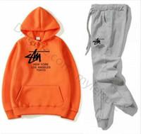 2021 New Winte Designer Tracksuit Uomo Abiti di sudore di lusso Autunno Jacke Mens Jogger Suits Giacca + Pantaloni Set Sport Sporting Womansuit Hip-hop Set