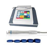 15W / 20W / 30W 980nm Macchina per la rimozione della vena del laser della laser della macchina della macchina della terapia vascolare con due anni di garanzia gratuita