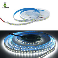 2835 LED Strip 60 120 240 LED Tape Light Ribbon IP20 Non Wat...
