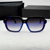 LvlouisVittonlv ray uv400 interdit femmes designer vendredi ch4618 mode lunettes de soleil de mode marque noir vintage dame nouvelle femme Qualité lunettes de soleil r