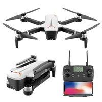Drones RCtown 8811GPS RC Drone GPS / Flow Ótico Dual-Mode Dual Câmera
