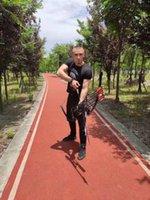 الرياضة القوس السهم قابل للتعديل 200 متر تبادل لاطلاق النار سبائك سبائك الألومنيوم السهم هانت السمك في الهواء الطلق 25-45 جنيه