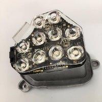 기타 조명 시스템 LED 헤드 라이트 Moudle Turn 신호 Bule 5 시리즈 F07 F07LCI GT 63127262833 631272628341