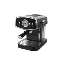 Máquina de café do café multifuncional da máquina de café do café 19BAR da máquina do espresso da pressão de 1,2L Tomada da fábrica