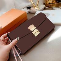Top Wallet Hot Designers Bags Clutch Fashion Diagonal Handbag Ladies Classic Sale Quality Bag Handbags Luxurys Qi Dmfjx