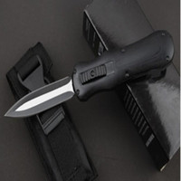 Banco Made BM 3300 3300 3300 3350 166 10 Modelos opcionais Faca de infiel dupla lâmina tática faca de acampamento facas ut 70 ut85 121 A07 E07