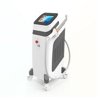 2021 Taibo Beauty 1200W 808nm Diode Laser Haarentfernungsmaschine Touchscreen Eletronic Kühlung Alle Hautbänder Haarentfernung
