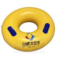 Forte 0,75 Piscina onda Piscina Panora Piscina a onda Singolo Gommone Gommone 1 Persona Tube Vit01 per Acqua Slide Vison Waterparks J1210