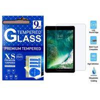 ل Samsung Tab A7 (2020) 10.4 (T500 / T505 / T507) علامة التبويب 10.1 2016 (T580 / T585) S4 2018 10.5 واضح شاشة اللوحي حامي الزجاج 2.5D 9H صعبة