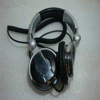 Wholesale édition limitée de luxe or argent dj1000 hifi casque marshall majeur DJ moniteur casque de haute qualité écouteurs