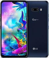 الأصلي LG G8X THINQ LM-G850UM Octa Core 6GB RAM 128GB ROM 6.4 بوصة الكاميرا الخلفية المزدوجة واحدة تم تجديد هاتف محمول