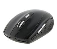 2.4GHz USB 광 무선 마우스 USB 수신기 마우스 스마트 수면 컴퓨터 태블릿 PC 노트북 데스크탑에 대 한 스마트 수면 에너지 절약 마우스 흰색 상자