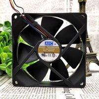 Ventilador para AVC T9025B24MA 9025 DC 24V 0.20A 92 * 92 * 25mm 4.8W 3200RPM