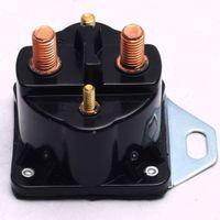 تتابع السيارات Entaurus 7.3L PowerStroke Diesel Glow Plug Glowplug ترحيل الملف اللولبي متوافق مع Ford F-250 F-350 F-450 F-550
