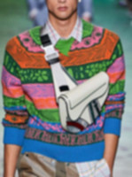 France Dernier printemps été mode Italie Pull Sweater lettre Jacquard Hommes Femmes Casual Coton Chemise Hoodie Black Abricot