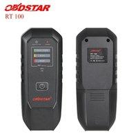 OBDSTAR Uzaktan Test Cihazı Frekans / Kızılötesi IR RT100 300 MHz-320MHz 434 MHz 868MHz için RT100 Uzak Tarayıcı RT100 Ücretsiz Kargo1