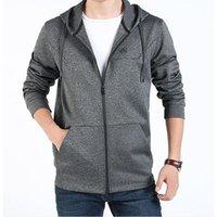 2021 Hommes Spring Veste Fashion Automne Manteaux Manteaux Casual Hommes Masculine Vestes Di Zhan JI PU QC57