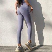 Yoga roupas calças levantando exercício correndo fitness terno sede as mulheres tornozelo-comprimento fits fiéis ao tamanho, tome o seu comprimento normal1