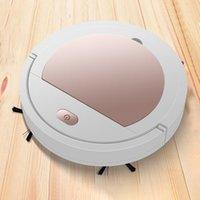 التلقائي روبوت مكنسة كهربائية المنزلية المنزلي نظافة آلة التنظيف الذكي USB شحن الفراغ التنظيف للمنزل