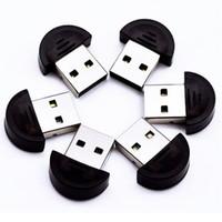 Mini Bluetooth USB Adapter Dongle EDR версия 2.0 для автомобильной стереофонической андроидной таблетки