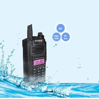BaoFeng walkie talkie BF-A58 two way cb radio upgrade version baofeng BF-A58 128CH 5W VHF UHF 136-174Mhz & 400-520Mhz