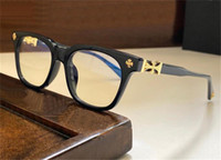 نظارات جديدة خمر نظارات coxucker يمكن أن تكون مجهزة بوصفة طبية الكلاسيكية مربع الإطار الشفاف عدسة واضحة نظارات البصرية