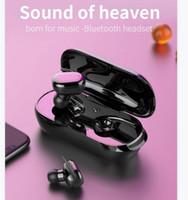 Y30 TWS 5.0 fone de ouvido fone de ouvido com fones de ouvido som estéreo com caixa de carregamento