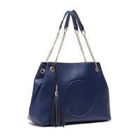 Europa y la gran capacidad de la moda de una sola bolsa de hombro nuevas bolsas de bolsos de bolsos de bolsos de bolsos de mujer