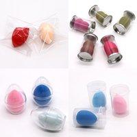 Make-up-Schwamm-kosmetisches Puff Für Foundation Concealer Creme Make Up Leicht Blender weiches Wasser Schwamm bildet Werkzeug